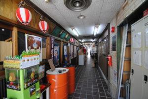 Quite Nostalgic in Naze, Old Market Area